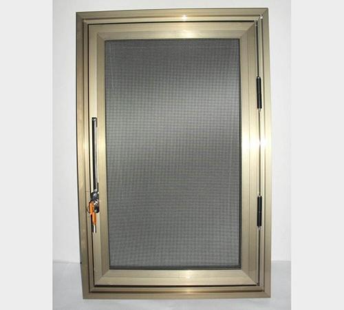 金刚网门窗